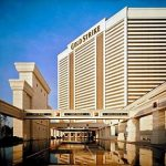 The Gold Strike Hotel & Casino